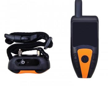 Электронный ошейник Spyke 815 для дрессировки собак (звук, вибрация, электрошок) до 300 метров